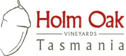 Holm Oak Logo