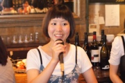 ワイン屋3周年 09
