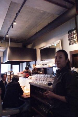 リストランテワイン屋西新宿店 オープニング 07