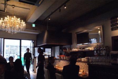 リストランテワイン屋西新宿店 オープニング 08